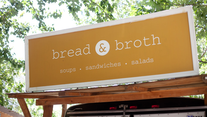 Bread & Broth, Portland, Oregon