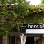 Fireside Restaurant, Portland, Oregon