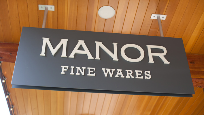 Manor, Portland, Oregon